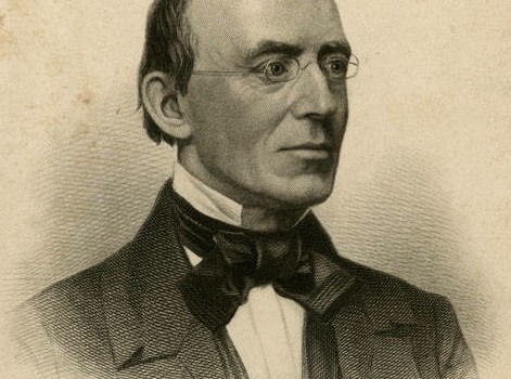 William Lloyd Garrison (1805-1879)